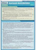 Раздаточные пособия Высшая математика Часть 4