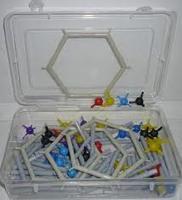 Модели Набор для моделирования молекул органических соединений