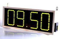 Школьный Радиоузел Часы вторичные электронные