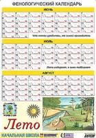Разное Фенологический календарь