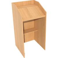 Библиотечная мебель Трибуна напольная