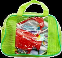 Игрушки  Игровой набор «Доктор» в сумке (13 предметов)