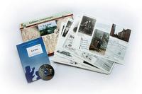 Альбомы дем. материалов с электронным приложением А.А. Блок