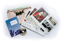 Альбомы дем. материалов с электронным приложением М.Ю. Лермонтов