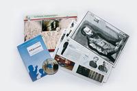 Альбомы дем. материалов с электронным приложением Ф.М. Достоевский