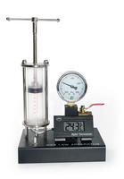 Теплота и молекулярная физика Прибор для изучения газовых законов с манометром