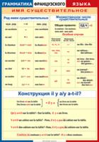 Французский язык Грамматика Французского языка Имя существительное (Винил)
