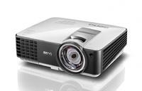 Проекторы Мультимедийный проектор BenQ MX806ST