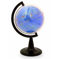 Астрономические глобусы ГЛОБУС ЗВЕЗДНОГО НЕБА ДИАМЕТРОМ 120 ММ