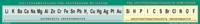 Пособия Таблица Электрохимический ряд напряжения металлов Ряд электроотрицательности неметаллов (Винил)