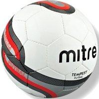 """Футбол Мяч футзальный любительский """"MITRE Futsal Tempest"""" р.4"""