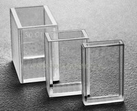 Приборы общего назначения Кювета для фотометрии из стекла К-8