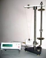 Для высшего профессионального Установка лабораторная Маятник универсальный