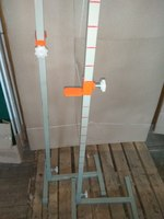 Распродажа со склада Стойки для прыжков в высоту