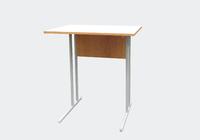 Мебель Стол ученический одноместный