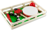 Детский музыкальный набор деревянный №1
