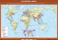 10 класс Население мира