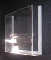 Карманы (планшеты) для стэндов Карман объемный, горизонтальный/вертикальный А4