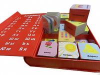 """Развивающие тренажёры Книжки-кубики """"Мои первые слова"""". Познаем окружающий мир, развиваем память и устную речь. 3-5 лет."""