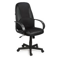 Кресла для персонала Кресло BRABIX City EX-512 черное
