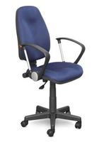 Кресла для персонала Кресло Клио пластик