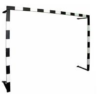 Футбол Ворота минифутбольные (гандбольные) на шпильке, сборные, металлические,тренировочные. (80х40 мм)