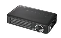 Проекторы Мультимедийный ультрапортативный LED-проектор Vivitek Qumi Q6