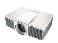 Проекторы Мультимедийный проектор со встроенным медиаплеером и поддержкой беспроводной передачи данных VIVITEK DW3321