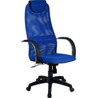 Кресла руководителя Кресло Галакси Лайт BK-8 Pl