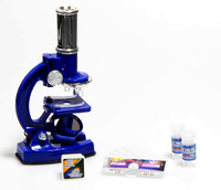 Микромед Микроскоп MP- 450 (2135) (учебный)