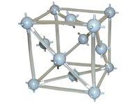 Модели Модель Кристаллическая решетка меди