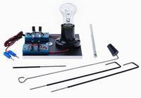 Приборы демонстрационные Прибор для опытов по химии с электрическим током