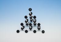 Модели Модель Кристаллическая решетка алмаза