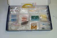 Коллекции Пластмассы
