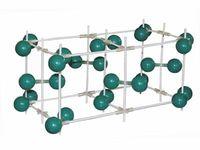 Модели Модель Кристаллическая решетка йода