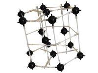 Модели Модель Кристаллическая решетка магния
