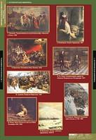 Искусство Комплект таблиц Мировая художественная культура. Жанры в русской живописи