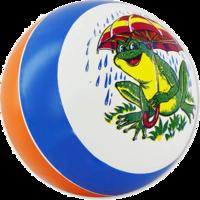 Спортивный инвентарь Резиновый мяч