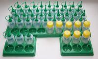 Лабораторное оборудование Набор для хранения реактивов для ГИА по химии