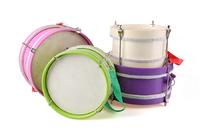 Детские музыкальные инструменты Барабан маршевый Детский ALINA AMD2013