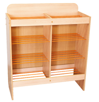Мебель для гардероба Обувница
