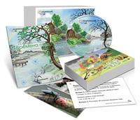 Естествознание Комбинированное наглядное пособие  «Времена года»