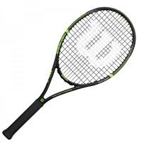 Инвентарь общий Ракетка для большого тенниса Wilson Nemesis PRO 100 GR2