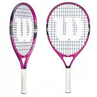 Инвентарь общий Ракетка для большого тенниса Wilson Burn Pink 21