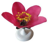 Модели из пластмассы Цветок персика