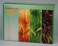 Гербарии Культурные растения  28 видов