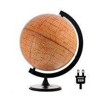 Астрономические глобусы ГЛОБУС МАРСА ДИАМЕТРОМ 320 ММ С ПОДСВЕТКОЙ