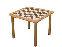 Игровая мебель Стол Шахматный