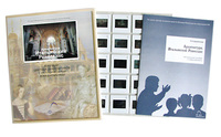 Пособия Слайд-комплект  «Архитектура. Итальянский Ренессанс»