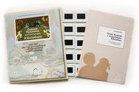 Искусство Слайд-комплект  «Сказки Пушкина в иллюстрациях И. Билибина»